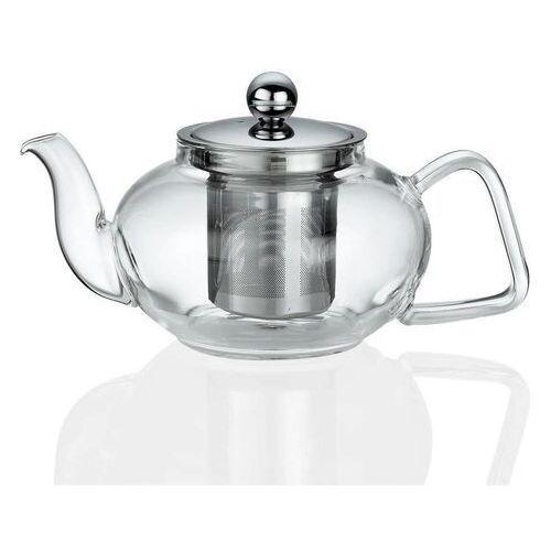 Kuchenprofi - tibet - dzbanek z zaparzaczem do herbaty, 0,4l - 0,40 l
