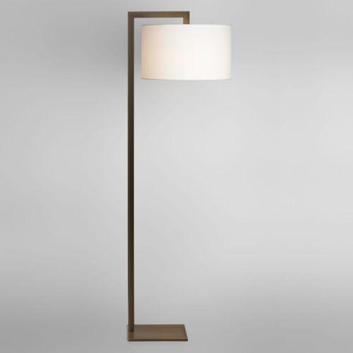 Astro Ravello floor light bronze (5038856045390)