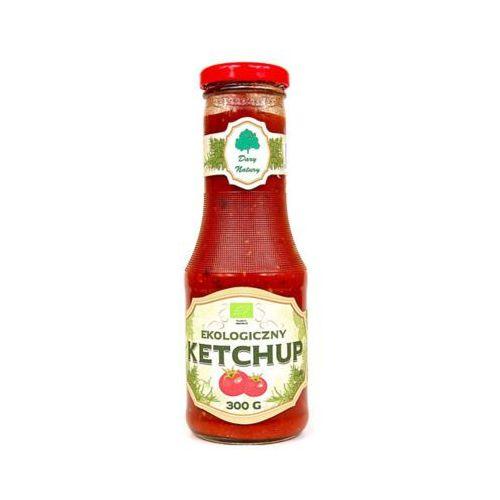 300g ketchup bio marki Dary natury