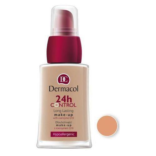 Dermacol 24 Control Make-up | Podkład z koenzymem Q10 04 (2017122017257)