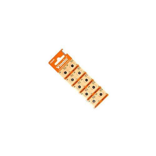 Vinnic Baterie VINNIC AG10 1131-189, 1 sztuka (BVIN40) Darmowy odbiór w 21 miastach!, BVIN40