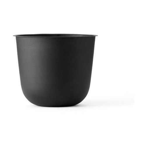 Menu Wire pot, donica, czarna - (5709262971350)