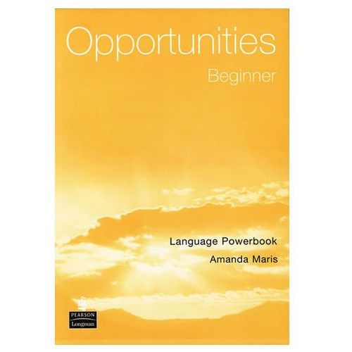 гдз new opportunities amanda maris language powerbook ответы