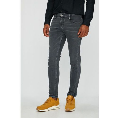 Mustang - Jeansy Oregon Tapered, jeans