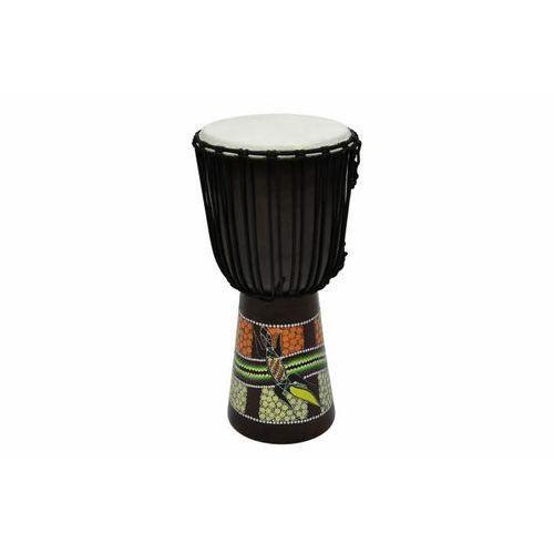 Garthen Bęben djembe - etniczny instrument z afryki 50 cm (4025327621512)