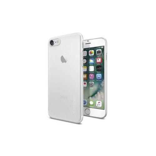 Spigen AirSkin 042CS20487 iPhone 7 (przeźroczysty)