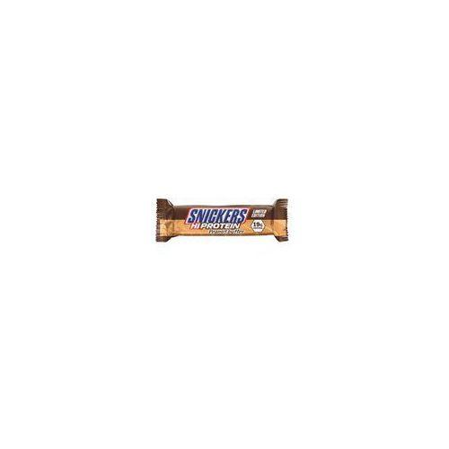 snickers hi-protein bar peanut butter 57g marki Mars