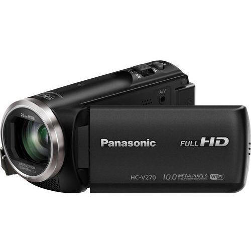 Panasonic HC-V160 - kamera cyfrowa