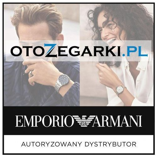 Bransoletka Emporio Armani EGS2474040 Oryginalna Biżuteria EA