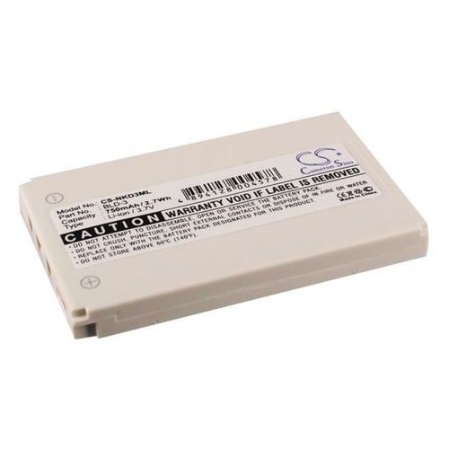 Nokia 7210 / BLD-3 750mAh Li-Ion 3,7V (Cameron Sino)