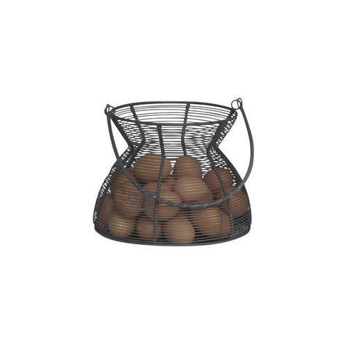 Koszyk druciany na jajka - sprawdź w Mile Maison