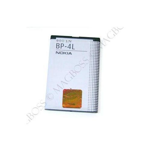 Produkt z kategorii- baterie do telefonów - Nokia BP-4L 1500mAh Li-Ion 3.7V (oryginalny)