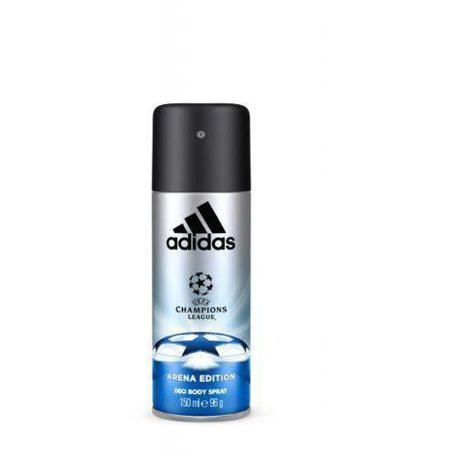 Adidas uefa champions league arena edition dezodorant 150 ml dla mężczyzn (3614222813835)