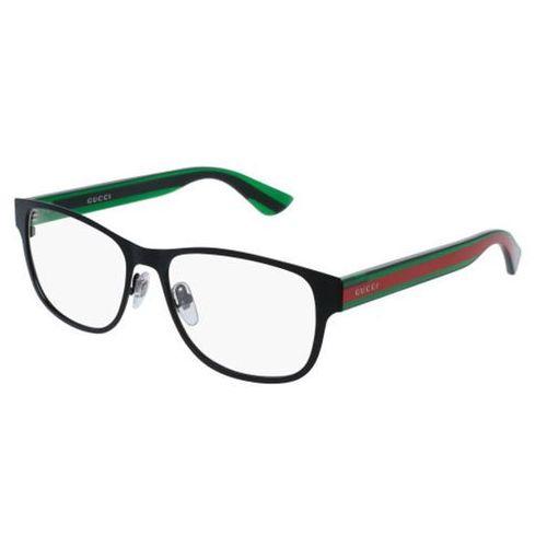 Okulary Korekcyjne Gucci GG0007O 002