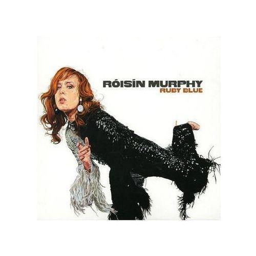 Róisín murphy - ruby blue wyprodukowany przez Sony music entertainment