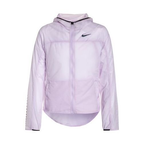 Nike Performance Kurtka do biegania violet mist/laser orange/reflect black, 859925