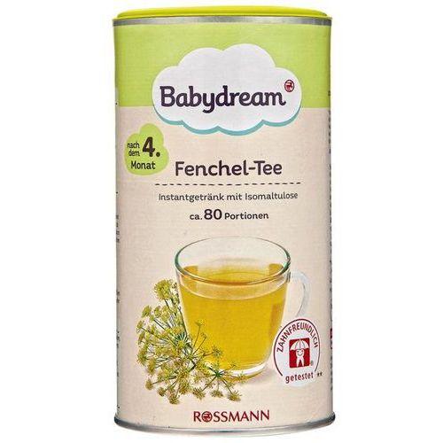 Babydream herbatka instant z kopru włoskiego - koperkowa (4305615541273)