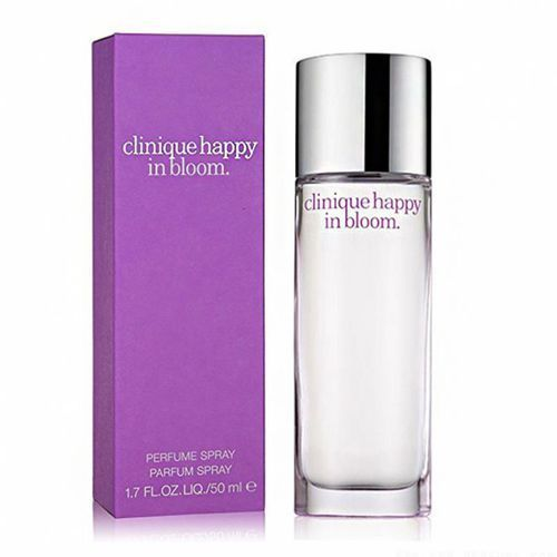 Clinique Happy in Bloom Woman 50ml EdP