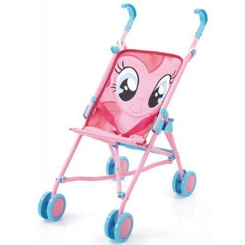 Wózek dla lalek my little pony pinkie pie od producenta Hauck
