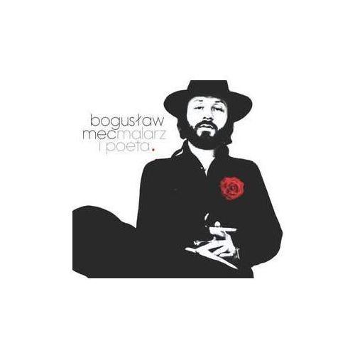 Malarz i poeta [P] - Bogusław Mec (Płyta CD)