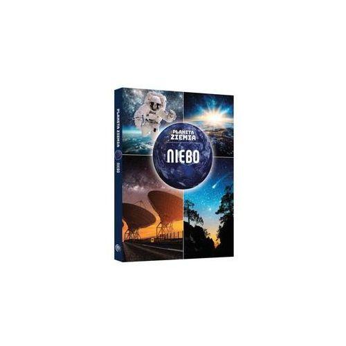 Planeta ziemia niebo. darmowy odbiór w niemal 100 księgarniach! marki Opracowanie zbiorowe