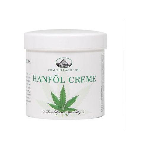 Krem konopny hanfol Creme 250 ml Cannabis