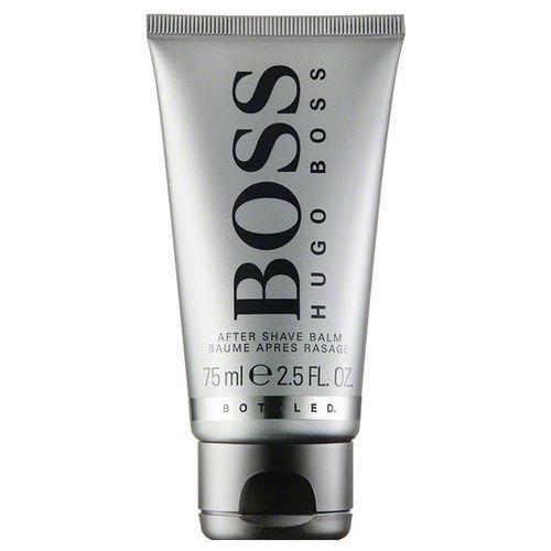Hugo boss bottled no.6 balsam po goleniu 75ml + próbka gratis!