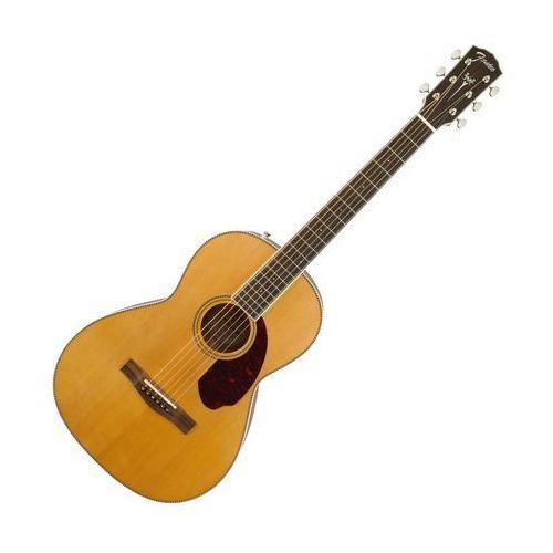 Fender paramount pm-2 standard parlor nat