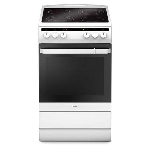 Urządzenie 58CE2315HQ marki Amica z kategorii: kuchnie elektryczne