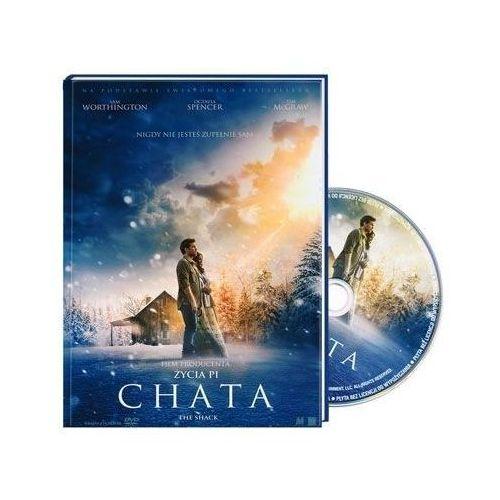 Praca zbiorowa Chata. film dvd