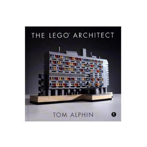 LEGO Architect, Aphin, Tom