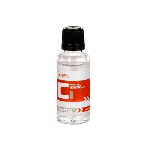 Gtechniq C1 Crystal Lacquer 30ml (kosmetyk samochodowy) od MOTOGO