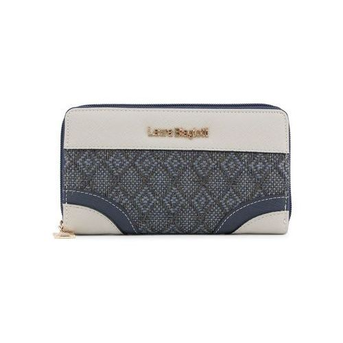 Portfel damski LAURA BIAGIOTTI -LB18S517-16-01