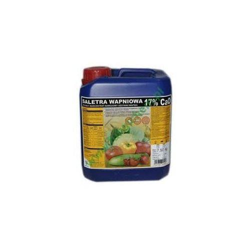 Saletra wapniowo magnezowa 17% 1L