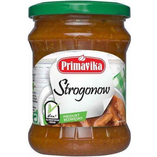 Strogonow 420g marki Primavika