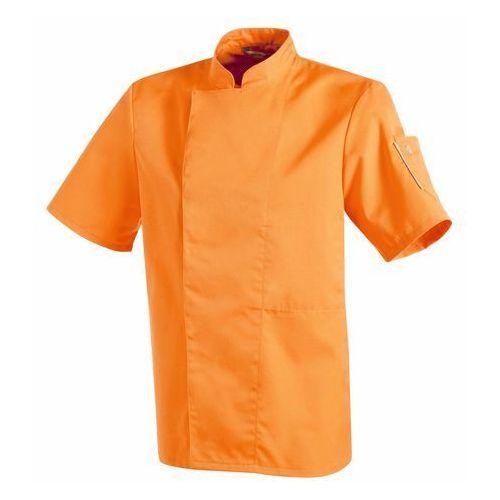 Kitel, krótki rękaw, rozmiar m, pomarańczowy | , nero marki Robur