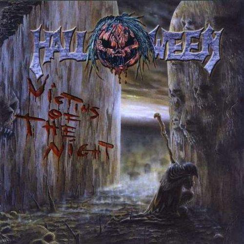 Halloween - victims of the night marki Universal music group