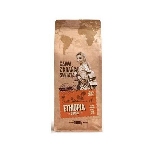 VASPIATTA Kawa z Krańca Świata Ethiopia Sidamo 1kg