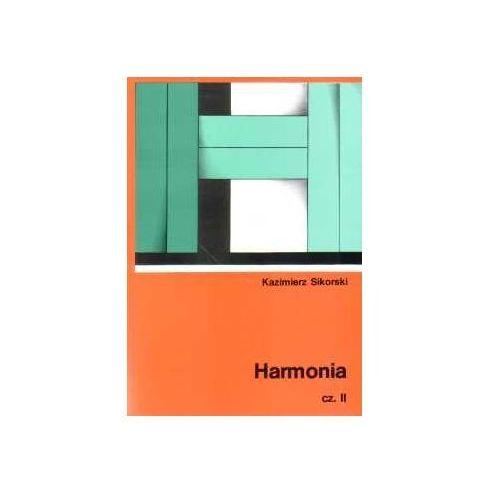 PWM Sikorski Kazimierz - Harmonia, cz. 2