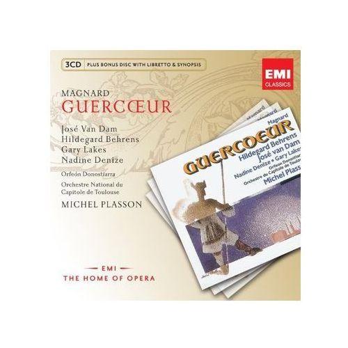 Guercoeur (3cd + Cd - Rom) (5099955982825)