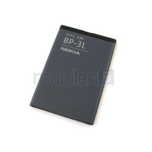 BATERIA NOKIA BP-3L BULK 1300 mAh Li-Polymer - produkt z kategorii- Baterie do telefonów