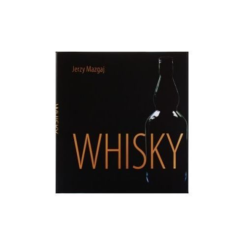 WHISKY (ISBN 9788389241993)