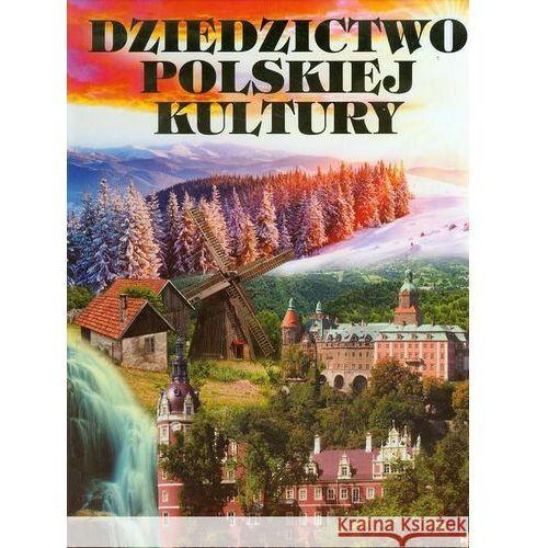 DZIEDZICTWO POLSKIEJ KULTURY TW (96 str.)