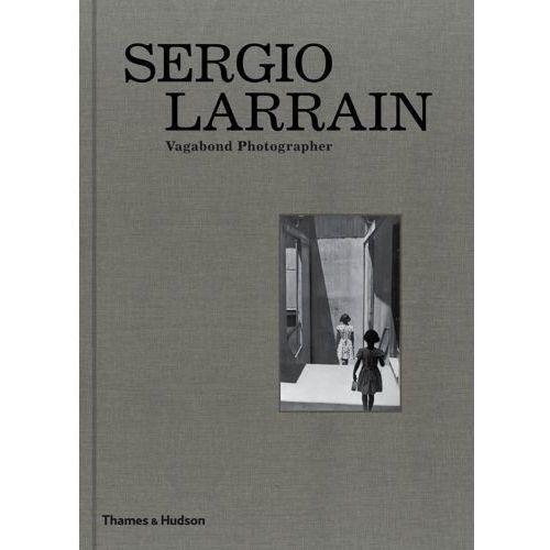 Sergio Larrain (9780500544280)