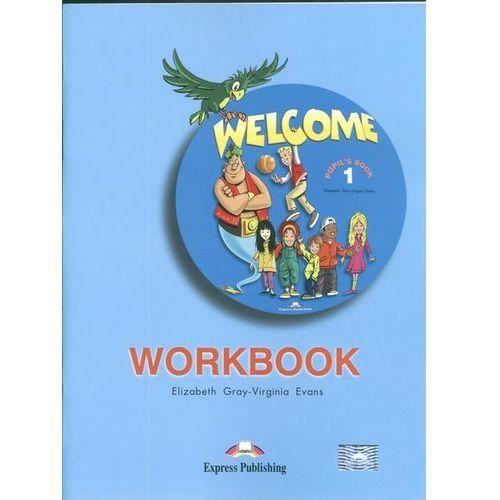 Welcome 1. Workbook