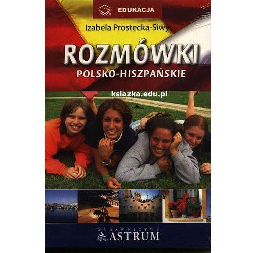 Rozmówki polsko-hiszpańskie z płytą CD (2005)