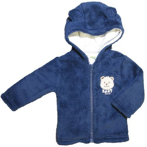 9ef26cbfd4 ... chłopięca bluzka z niedźwiadkiem 56 niebieska marki Carodel 49