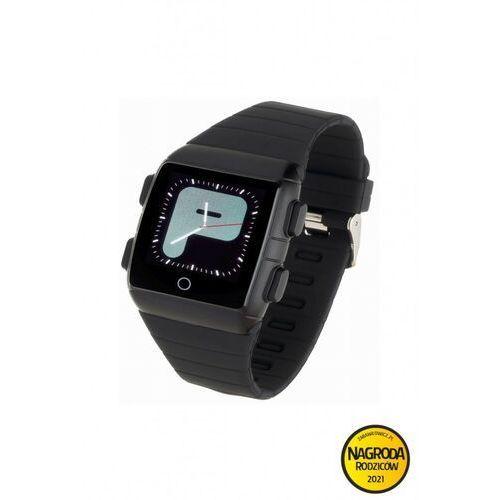 Garett Smartwatch teen 5 czarny 1y40ek