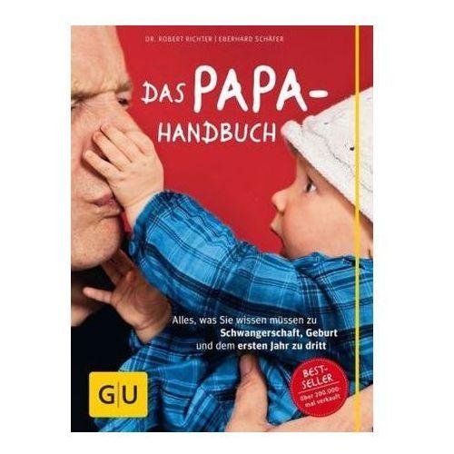 Das Papa-Handbuch (9783833831294)