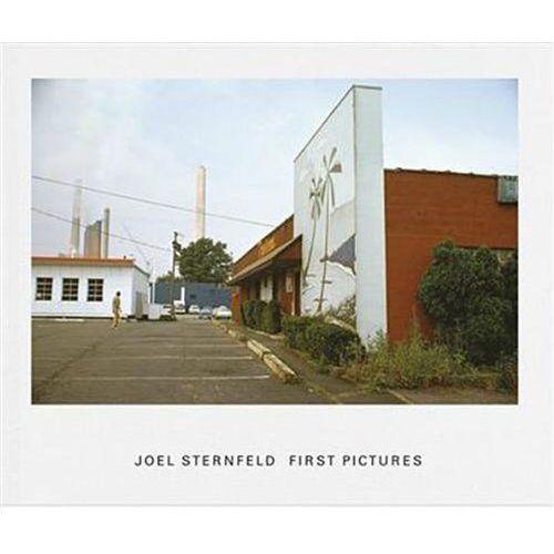 Joel Sternfeld (326 str.)